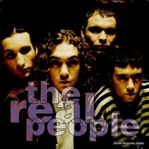 ザ・リアル・ピープル - the real people - 4680841