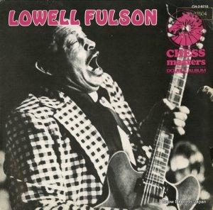 ロウエル・フルソン - lowell fulson - CH-2-92504