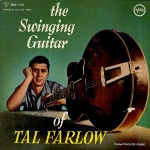タル・ファーロウ - スウィンギング・ギター - SMV-1105