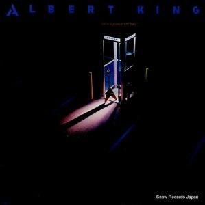 アルバート・キング - i'm in a phone booth, baby - F-9633