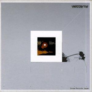 ヘッドルーム - concrete (remixes) - PATRN018R