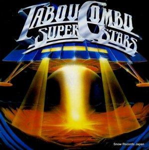 タブー・コンボ - super stars - TCLP8055