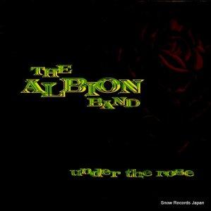 アルビオン・バンド - under the rose - SPIN110