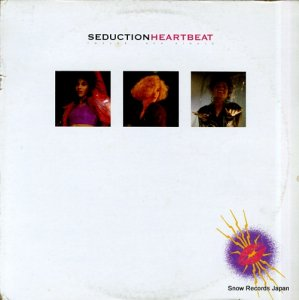 SEDUCTION - heartbeat - VE-7034