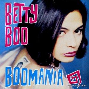 ベティ・ブー - boomania - 926360-1