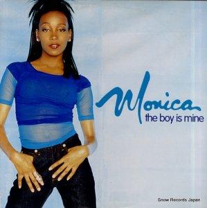 モニカ - the boy is mine - 07822-19011-1