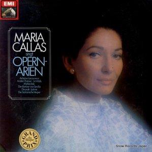 マリア・カラス - maria callas singt opernarien - 1C0531010131