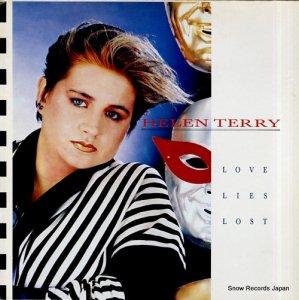 ヘレン・テリー - love lies lost - 601320-213