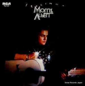 モリス・アルバート - 愛のフィーリング - RCA-5226