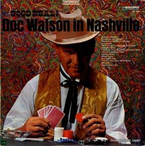 ドック・ワトソン - ドック・ワトソン、ナッシュビルに歌う - SR-245