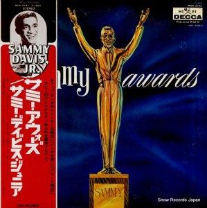 サミー・デイビス・ジュニア - サミー・アウォーズ - MCA-3141