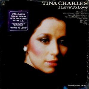 ティナ・チャールズ - i love to love - PC34424