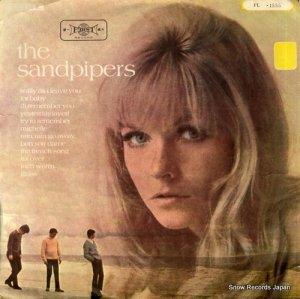サンドパイパーズ - the sandpipers - FL-1555
