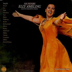 エリー・アメリング - souvenirs - M35119