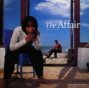 THE AFFAIR - are you ready - 854087-1
