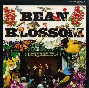 ビル・モンロー - ビーン・ブロッサム - MCA-9246-47