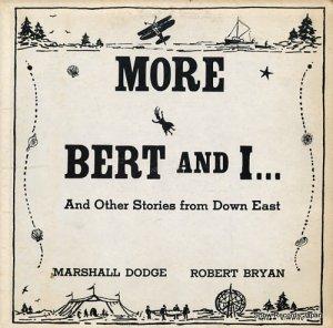 マーシャル・ドッジ - more bert and i - BI5-A