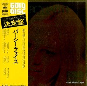 パーシー・フェイス - ゴールド・ディスク・シリーズ4・決定盤 - SOPN-13