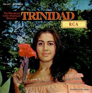 トレード・ウィンズ - the wonderful latin-american sound of trinidad - FSP-207