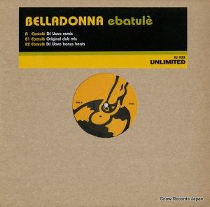 ベラドンナ - ebatule - IU032
