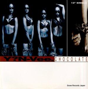 Y?N-VEE. - chocolate - 853503-1
