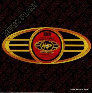SOUL D'ZIRE - seasons of love - MP052