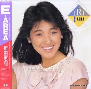 新田恵利 - e-area - C28A0512