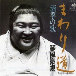 琴風豪規 - まわり道 - DSK-210
