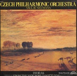 ヴァーツラフ・ノイマン - ドヴォルザーク:交響曲第9番ホ短調「新世界より」作品95 - OP-7038-S