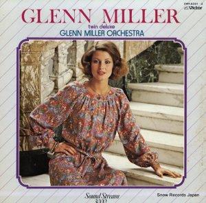 グレン・ミラー楽団 - グレン・ミラーのすべて - SWF-8221-2