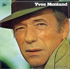 イヴ・モンタン - yves montand - FCPA535