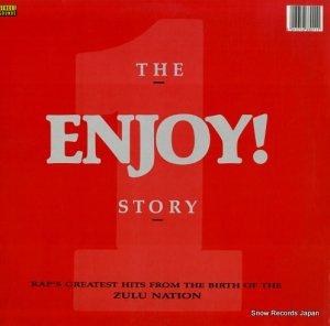 V/A - the enjoy story - ENJOY1-1