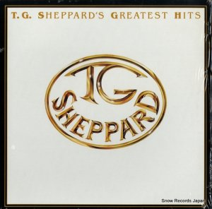 T.G. シェパード - t.g. sheppard's greatest hits - 9238411