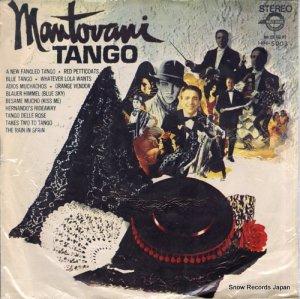マントヴァーニ - tango - HH-5003
