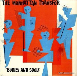 マンハッタン・トランスファー - bodies and souls - 780104-1