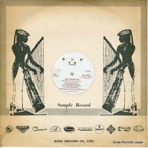 ウェルナー・ミューラー管弦楽団 - タイプライター - SLC4452