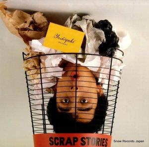 大沢誉志幸 - scrap stories - 28.3H-303