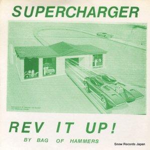 スーパーチャージャー - rev it up! - U-34480M