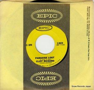 クリフ・リチャード - paradise lost - 5-9839