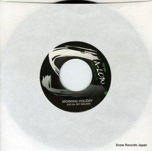 リョー・ザ・スカイウォーカー - working holiday - YLEP-005