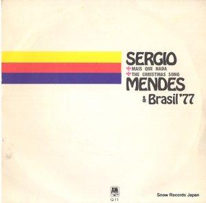 セルジオ・メンデス&ブラジル'77 - マシュ・ケ・ナダ - Q-11