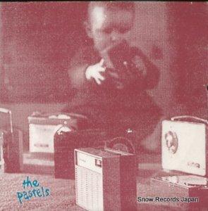 ザ・パステルズ - song for children - OVER06