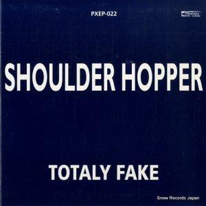 ショルダー・ホッパー - totaly fake - PXEP-022