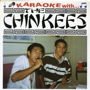 ザ・チンキーズ - karaoke with... the chinkees - AM-020