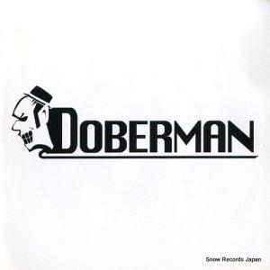ドーベルマン - doberman ska - PLP-6066