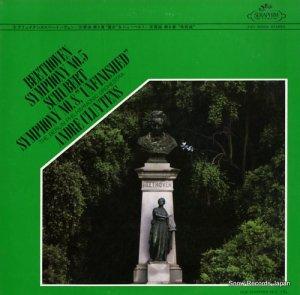 アンドレ・クリュイタンス - ベートーヴェン:交響楽第5番「運命」 - EAC-30004