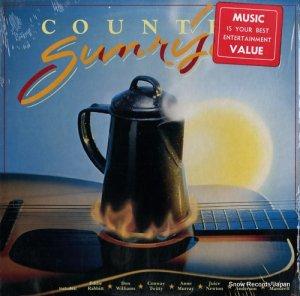 V/A - country sunrise - BU5490/OP1528