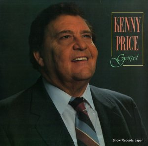 ケニー・プライス - gospel - BW1308G