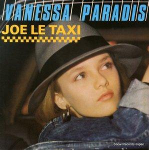 ヴァネッサ・パラディ - joe le taxi - 885765-7
