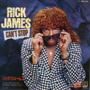 リック・ジェームス - can't stop - VIPX-1810